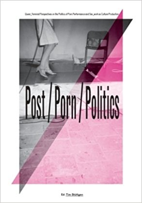 Tim Stüttgen, Post/Porn/Politics, Post-Porn