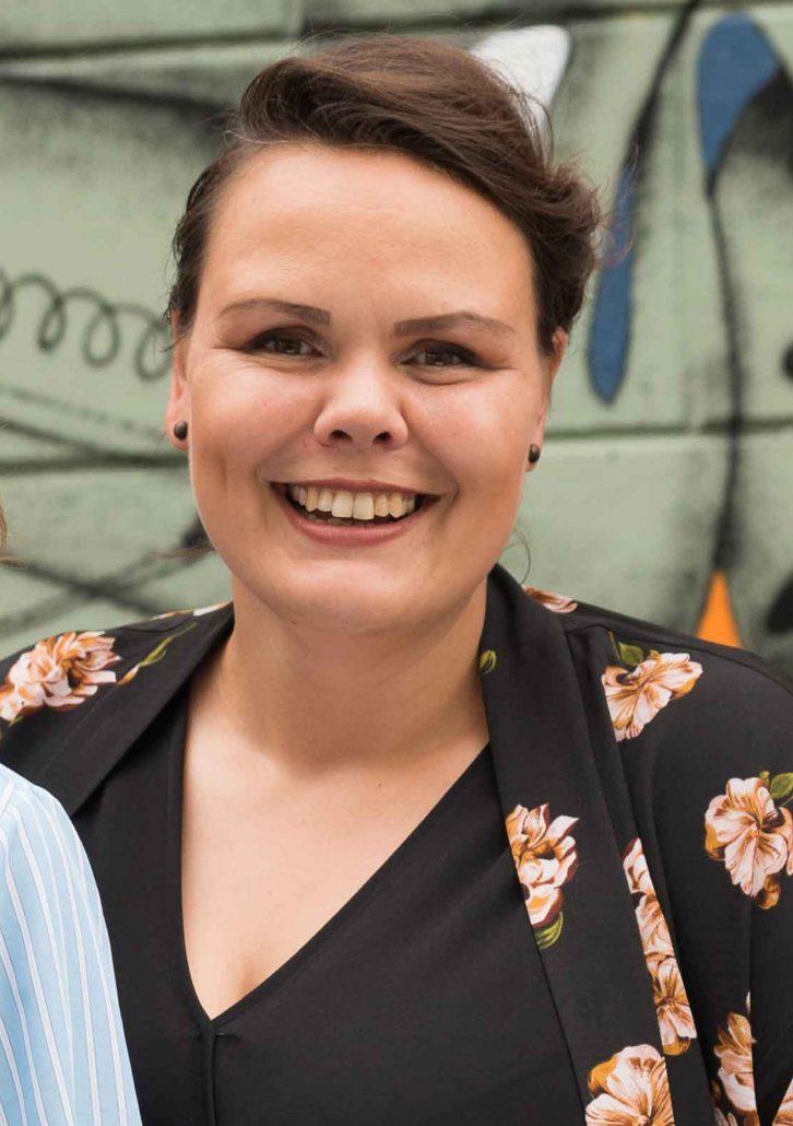 Lena Jäger, Frauenvolksbegehren