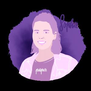 Sophie purpurr feministischer Blog Österreich
