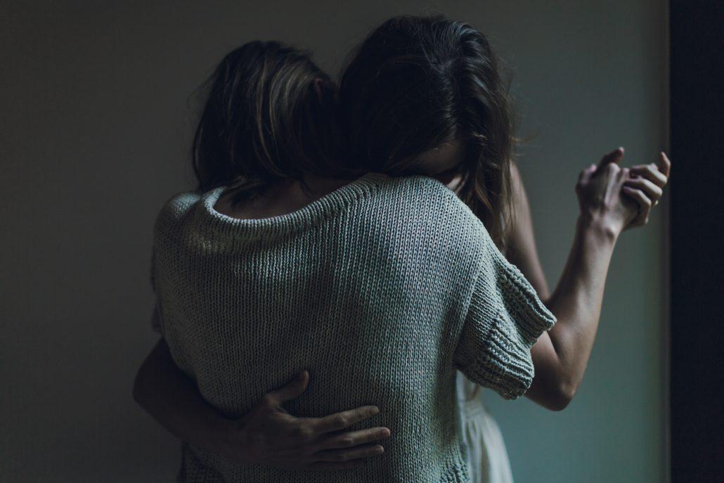 Gewaltschutz Frauenhäuser